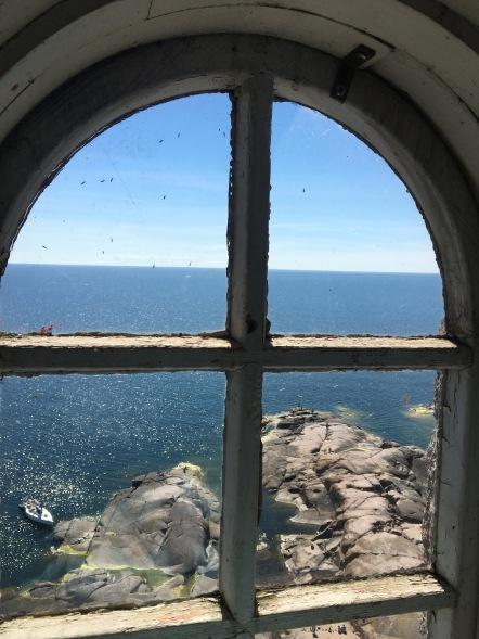 Begtskär lighthouse