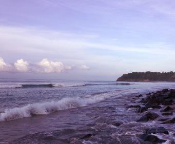 Panama surf