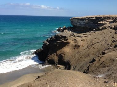 Fuerteventura Atlantic Ocean
