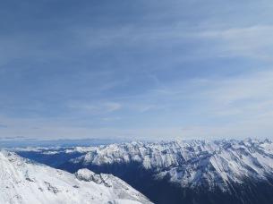 3250m above sea level.