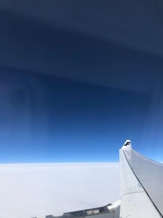 Finnair!